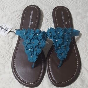 Montego Bay sandals size 8.5